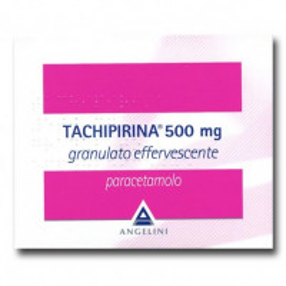tachipirina-500-mg-granulato-effervescente-20-bustine-da 500MG VIVAFARMACIA