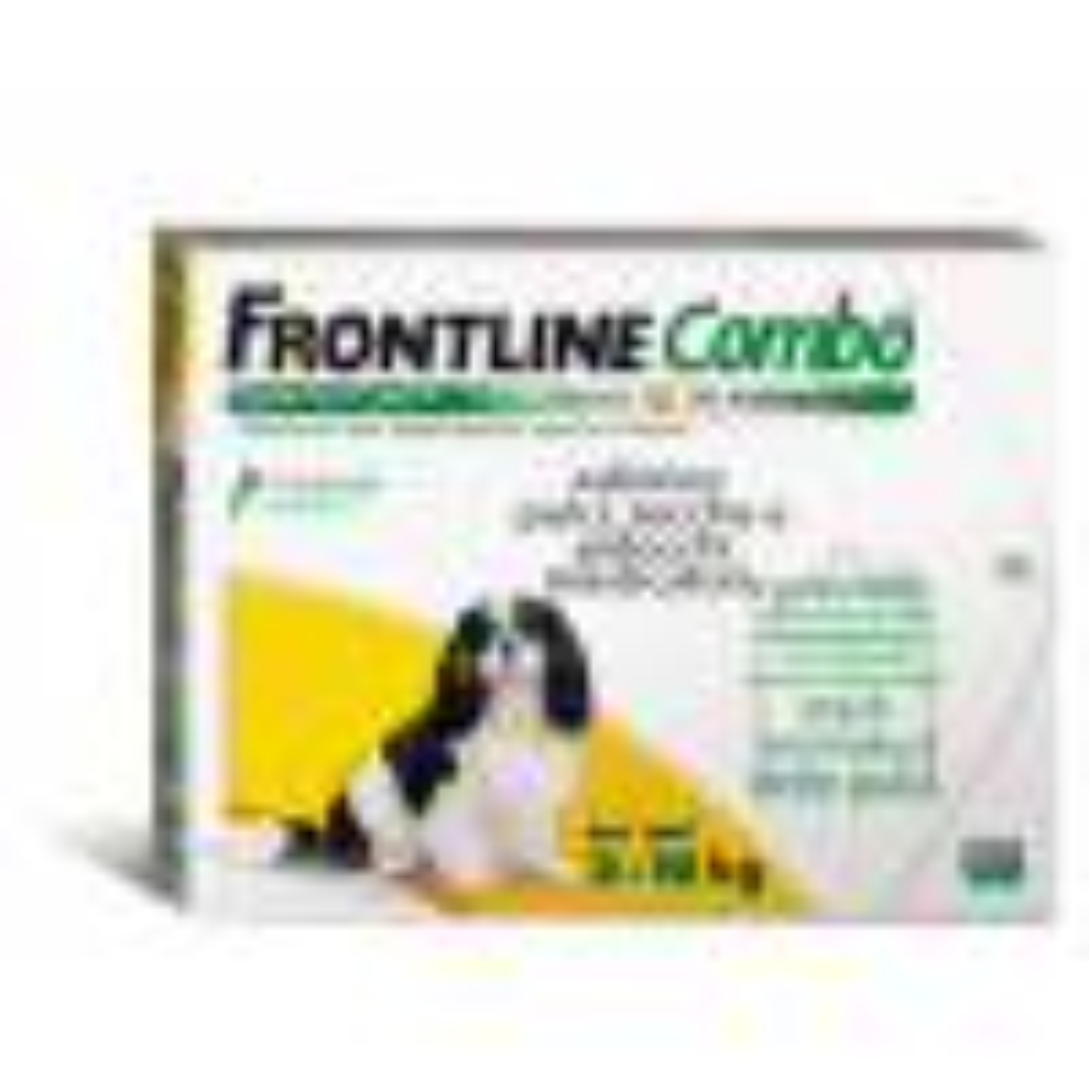 FRONTLINE COMBO SP.C*3PIP 0,67