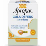 APROPOS GOLA DEFENS SPRAY FORT