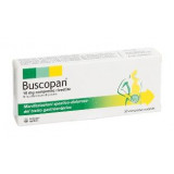 "BUSCOP, ""10 MG COMPRESSE RIVESTITE""30 COMPRESSE RIVESTITE"""