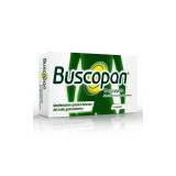 "BUSCOPAN, ""10 MG SUPPOSTE""6 SUPPOSTE"""