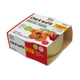DAILY LIFE CHICK'EN FIT TOMATO SAUCE 100g
