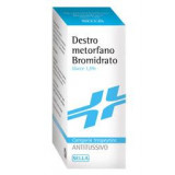Destrometorfano br sella 20ml