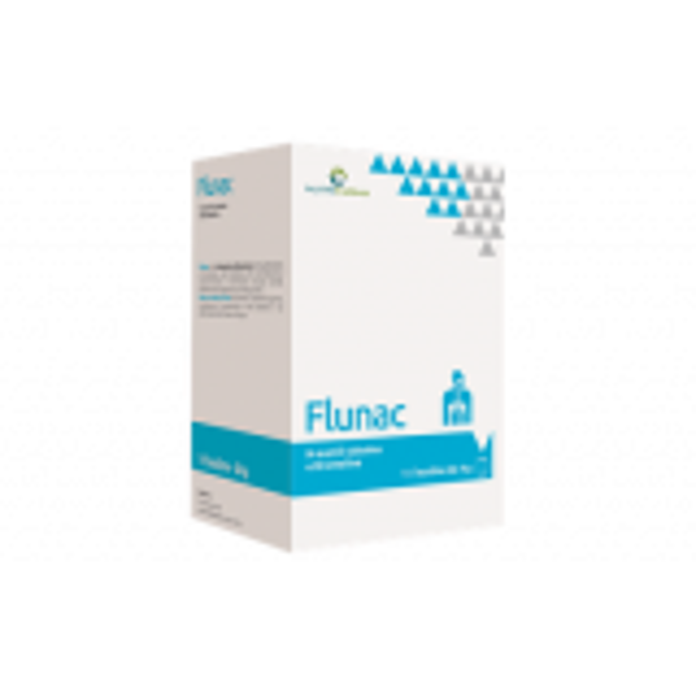 AQUAVIVA FLUNAC 14 BUSTE
