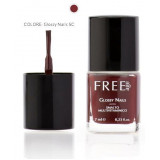 FREE AGE GLOSSY NAILS 5C 7ML