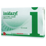 IMIDAZYL 1MG/ML COLLIRIO 10 CONTENITORI MONODOSE 0,5 ML