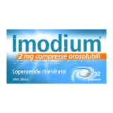 "IMODI, ""2 MG COMPRESSE OROSOLUBILI""12 COMPRESSE"""