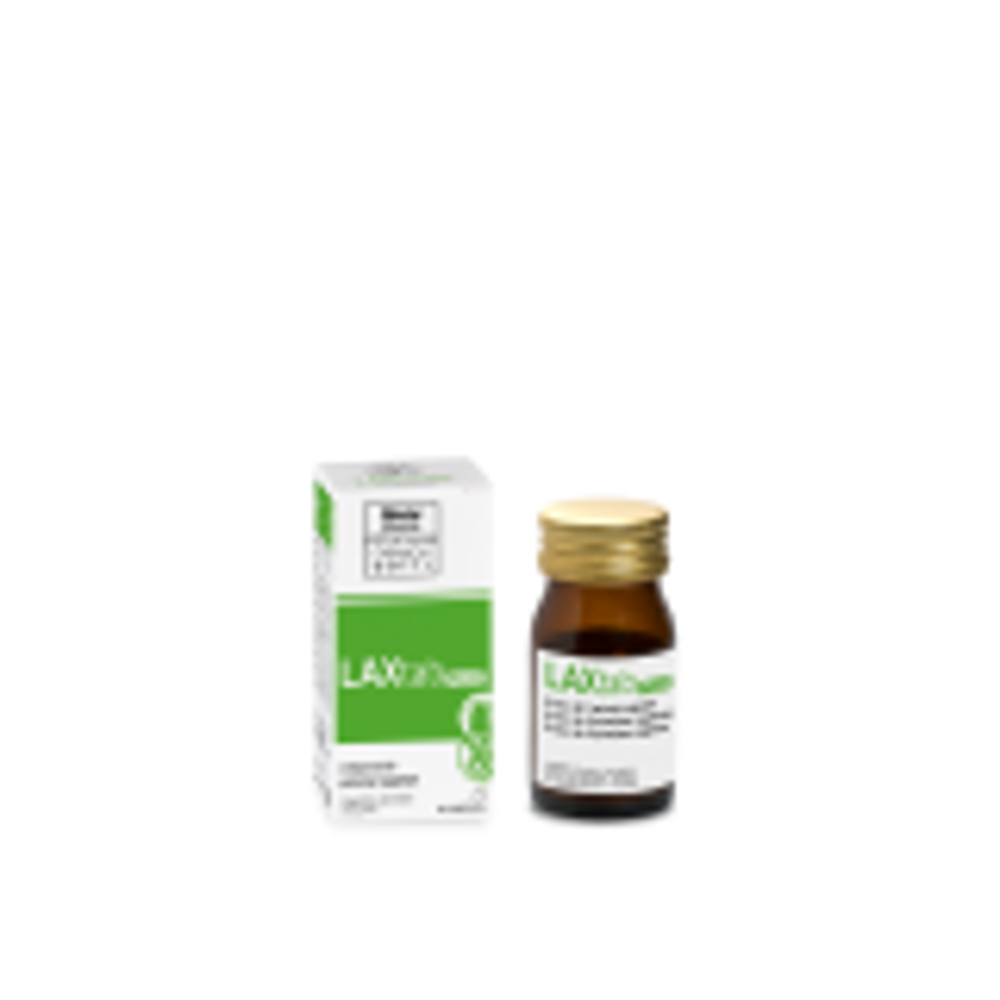 LFP UNIFARCO LAXTABPLUS 50 COMPRESSE
