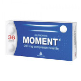 MOMENT 200 MG COMPRESSE RIVESTITE 36 COMPRESSE
