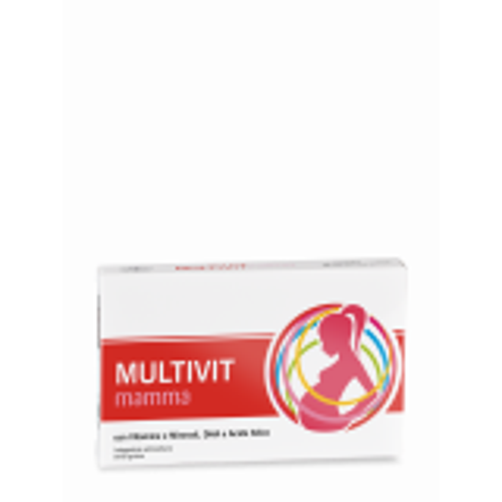 LFP UNIFARCO MULTIVIT MAMMA 30 CAPSULE 45G