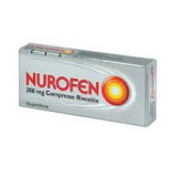 NUROFEN 24 COMPRESSE RIVESTITE 200 MG
