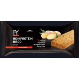 PASTA YOUNG HIGH PROTEIN BISCO GINGER 37g