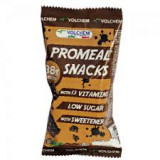 VOLCHEM PROMEAL PROTEIN SNACKS CACAO 75G