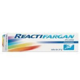 REACTIFARGAN 2% CREMA 20G