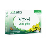 VOXYL VOCE GOLA 24PAST