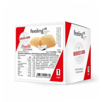 FEELING OK BISCOTTO COCCO 150g STAGE 1