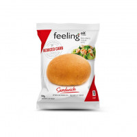 FEELING OK SANDWICH NATURALE START 1 50g