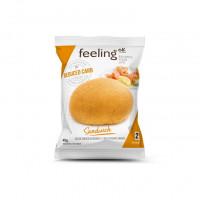 FEELING OK SANDWICH NATURALE OPTIMIZE 2 40g