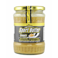 ANDERSON SPORT BUTTER SMOOTH