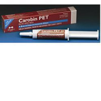 CAROBIN PET PAS APPETIBILE 30G