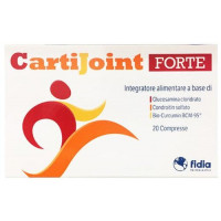 CARTI JOINT FORTE 20CPR