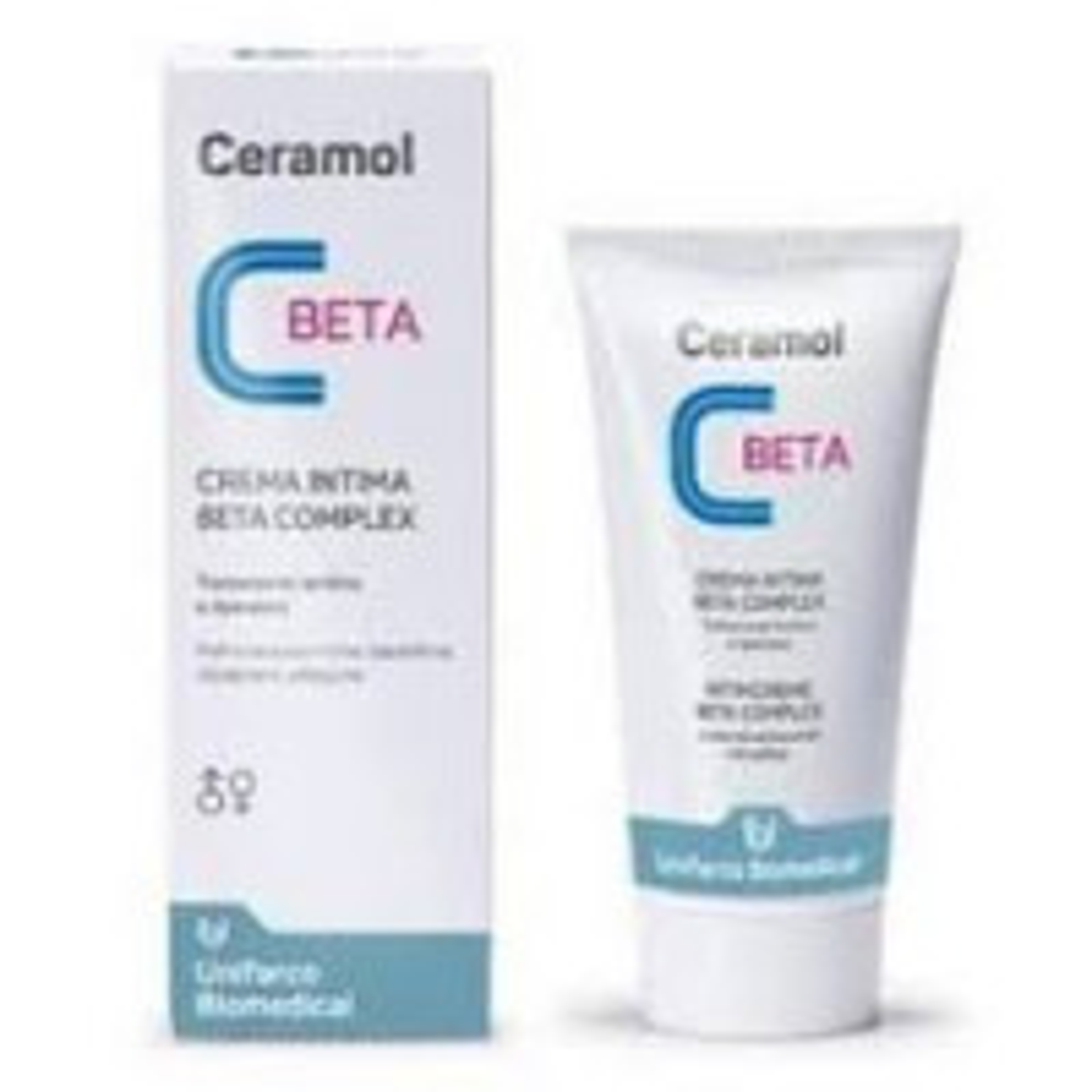 CERAMOL CREMA INTIMA BETA COMPLEX 50ML