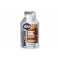 GU Energy Gel Roctane Chocolate Coco