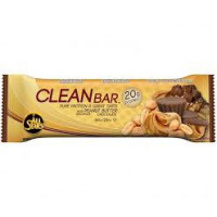 ALL STAR CLEAN BAR PEANUT BUTTER