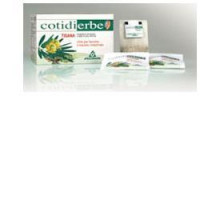 COTIDIERBE TISANA 15BUST 27G