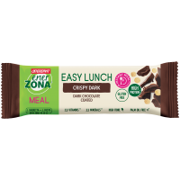 ENERZONA EASY LUNCH CRISPY DARK 58G scad. 29/08