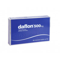 "DAFL, ""500 MG COMPRESSE RIVESTITE CON FILM""30 COMPRESSE"""