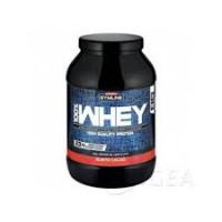 GYMLINE ENERVIT 100% WHEY CONCENTRATE CACAO 900G