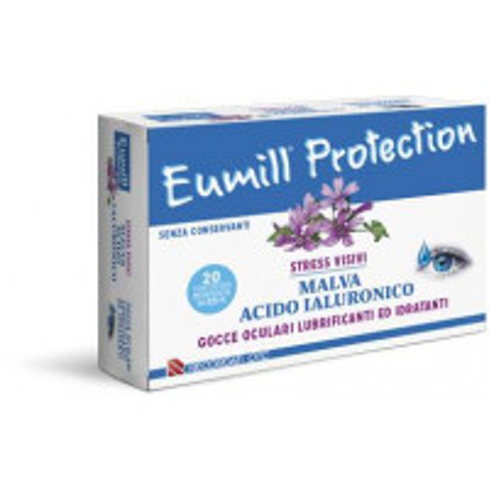 EUMILL PROTECTION GTT OCUL20FL
