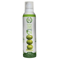 DAILYLIFE Extra Virgin Olive Spray Oil 200 ml