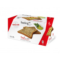 FEELING OK TOAST OIL SEEDS START 1 160g