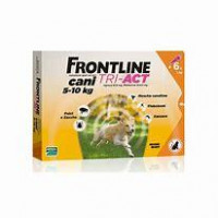 FRONTLINE TRI-ACT*6PIP 1ML