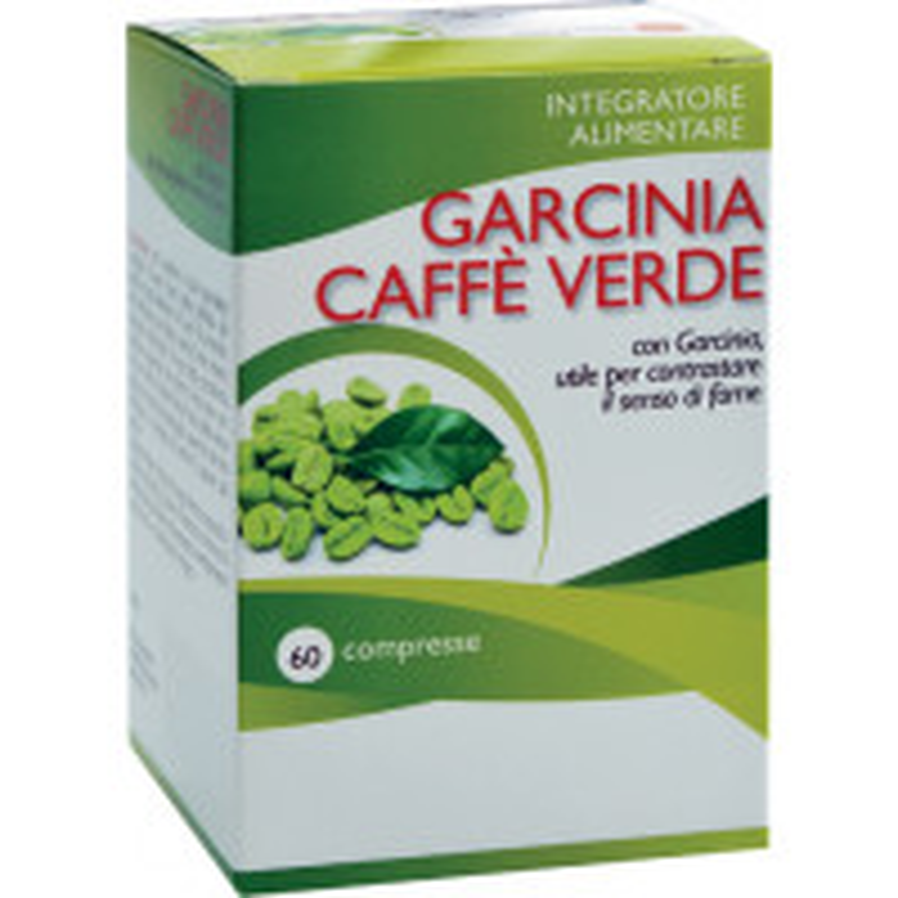 GARCINIA CAFFE' VE 60CPR