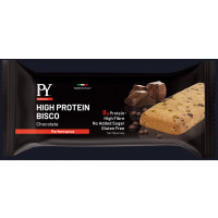 PASTA YOUNG HIGH PROTEIN BISCO CIOCCOLATO 37g