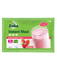 ENERZONA INSTANT MEAL FRAGOLA / YOGURT  1BUSTA