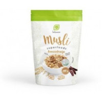 INTENSON MUESLI SUPERFOODS CONCENTRAZIONE 200GR