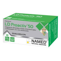 NAMED LD PROACTIV 50 20 CPR scad 31/08/20