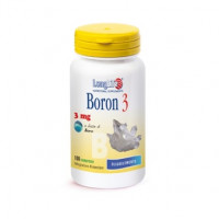 LONGLIFE BORON 100CPR