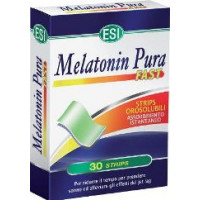 MELATONIN PURA FAST 1MG 30STR