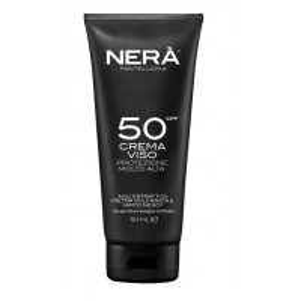 NERA' CREMA VISO SPF50 50ML