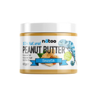 NATOO PEANUT BUTTER SMOOTH