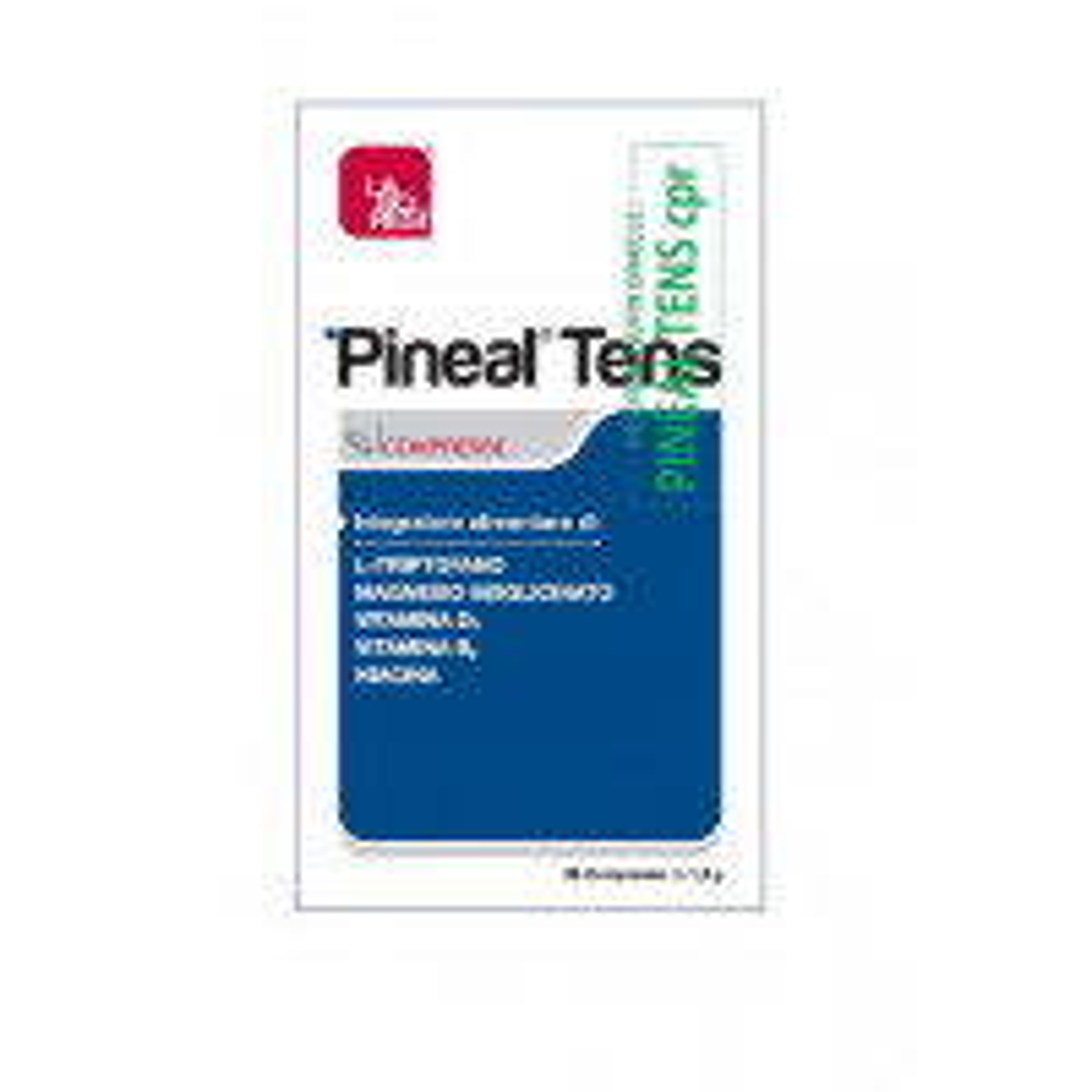 PINEAL TENS 28CPR