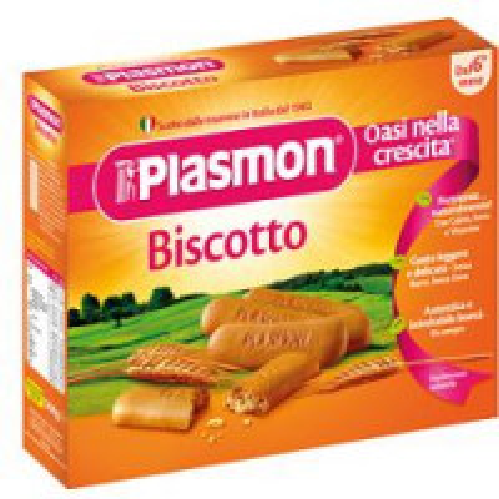 PLASMON BISCOTTO 540G