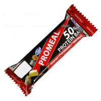 VOLCHEM PROMEAL 50% PROTEIN BAR COCCO 60G