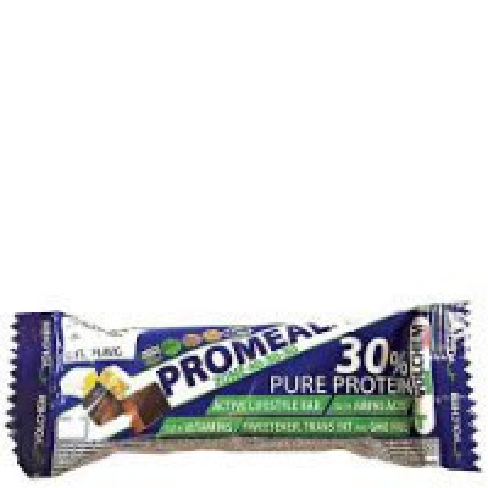 VOLCHEM PROMEAL BARRETTA ZONE 40-30-30 TIRAMISU 50G