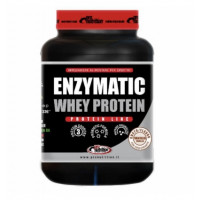 enzymatic why protein cacao